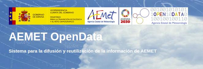estación meteorológica de AEMET