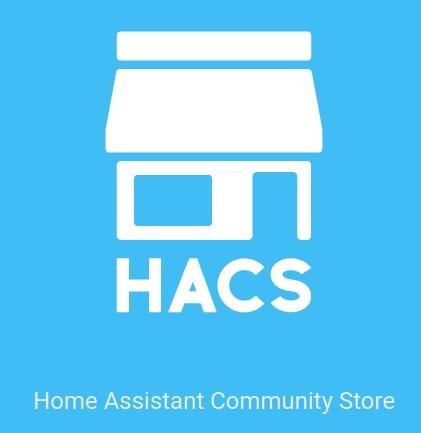 HACS para Home Assistant